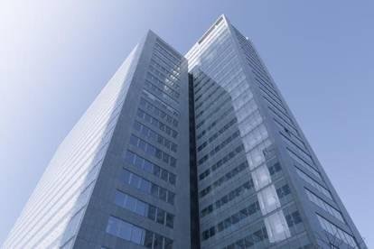 ARES TOWER - moderne Büroflächen!