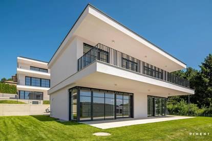 Moderne Architektenvilla am Ölberg