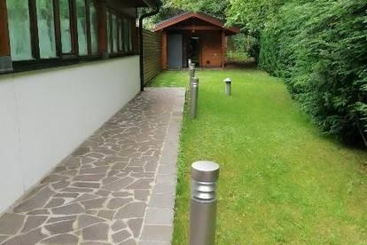 3 Zimmerwohnung - im Erdgeschoß -  Wohnen und/oder Erholen - Zauberhafter Wienerwald!
