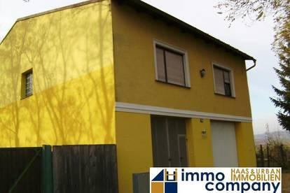 Geräumiges Mehrfamilienhaus im Bezirk Hollabrunn!