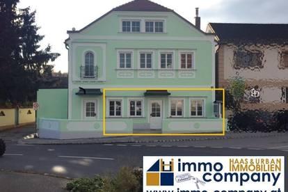 Herziges Café in Wiesen