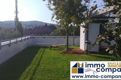 Ottakring: Moderner Neubau mit Dachterrasse und Pool!