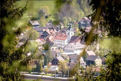 Steiermark, Bezirk Liezen, Öblarn, Eigentumswohnung TOP A3 66,94m², EG
