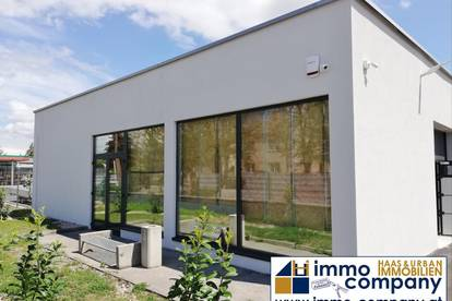 Topmoderne Hallen - Gewerbeflächen - Garagen in Sollenau