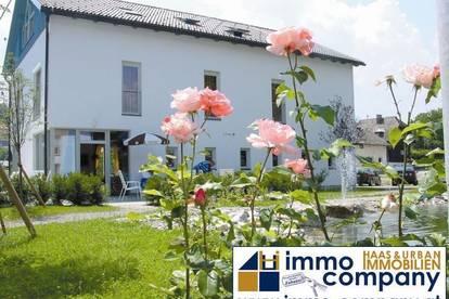 Für Anleger: Vermietete 2-Zimmer-Wohnung mit Terrasse !! Sichere Rendite