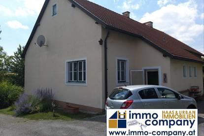 Einfamilienhaus im Bezirk Mistelbach