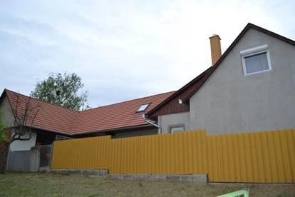 Einfamilienhaus in Stegersbach