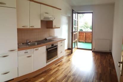 Neu im Portfolio - Thaur 2 Zimmerwohnung mit Balkon und Autoabstellplatz