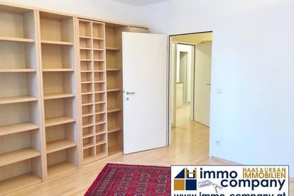Sonnige Mietwohnung am Gießhübl - 2 Balkone & neue Küche