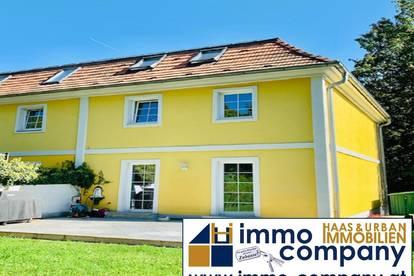 ERSTBEZUG nach Renovierung – LUXURÖSES Familienhaus in Baden 140 m², 6 Zimmer