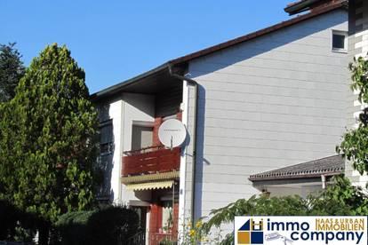 Attraktives Haus in Ruhelage, Naturnähe garantiert !! Schönes Wohnen mit viel Platz !!