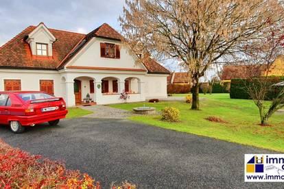 Wunderschöner Vierkanthof - 187m² Wfl., 3794m² Gfl., 620.000 Euro! Beste Lage – in unmittelbarer Umgebung von Fürstenfeld! Grundzukauf optional möglich!