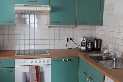 NEUES JAHR - NEUE WOHNUNG - 3-Zimmer-Wohnung mit Balkon und Autoabstellplatz