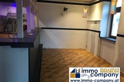 Innsbruck Wilten: Gastrolokal, 94,46 m² Nutzfläche, 62 Sitzplätze ab sofort zu verpachten