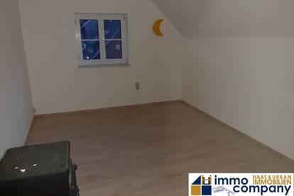 Günstige 3 Zimmer Wohnung im 2. Stock in Geistthal