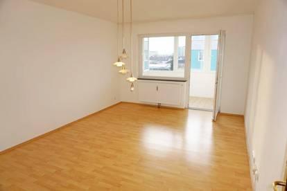 Wels : Hübsche 3 Zimmer Eigentumswohnung mit Fernblick !