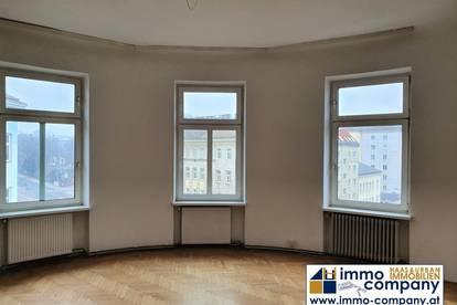 Großzügige 3-Zimmer-Wohnung in guter Lage!