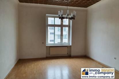 2-Zimmer-Wohnung zum Wohlfühlen!