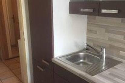 WEER: 1,5 Zimmer-Wohnung inkl. 2 APP in kleiner Wohnanlage zu vermieten