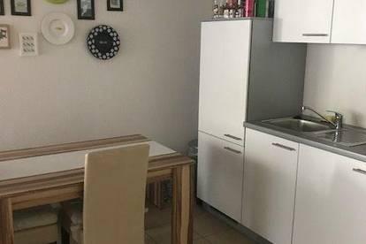 BIRGITZ - gemütliche GARTEN-Wohnung im westlichen Mittelgebirge