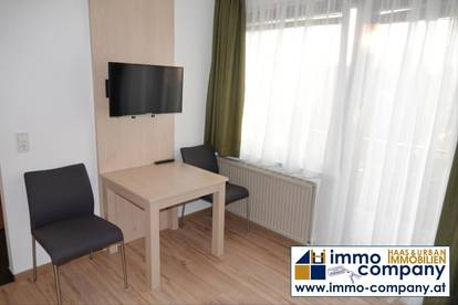 Neu sanierte moderne Wohnung in Bad Vöslau - voll möbliert mit Balkon