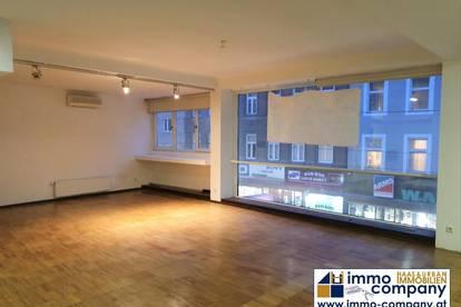 Außergewöhnliche Wohnung in unmittelbarer Nähe zur U6 Josefstädter Straße!