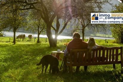 Erstbezug exklusive 3 Zi. Gartenwohnung am Thiersee