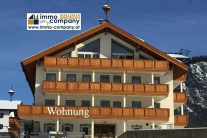 Erstbezug exklusive 3 Zi. Wohnung mit freien Seeblick am Thiersee