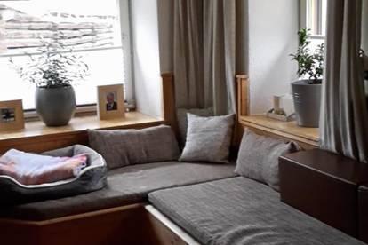 Umhausen im Ötztal: Wohnung mit 3 Zimmer (materieller Anteil I und 3) um Euro 79.000,-- zu verkaufen.