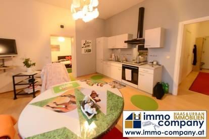 2-Zimmer-Wohnung in Wildon: grün, ruhig und leistbar!!!