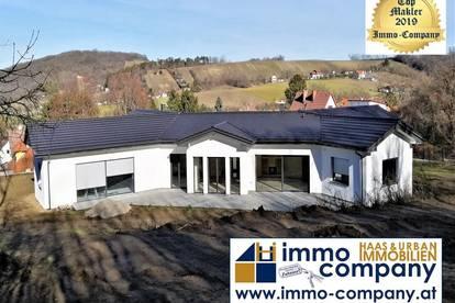 ***Exklusiver Bungalow am Waldrand*** 300 m² Wohnfläche, 2.403 m² Grundfläche, 20 Minuten nach Wien