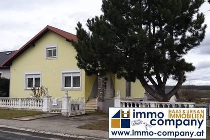 Ein Ideales ZUHAUSE 5 Zimmer, Grundstück ca.1010m², TERRASSE ca.70m² mit Fernsicht