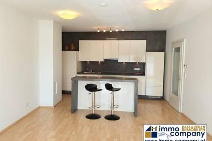 **Wunderschöne und top ausgestattete 2-Zimmer-Wohnung in Mödling**
