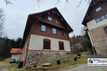 Ferienwohnung im Kurort und Skigebiet Semmering