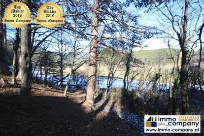 *** Ternitz - Sieding *** Schönes Grundstück mit freier Sicht in die Natur