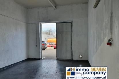Mehrzweckhalle in Eggendorf ca. 36qm