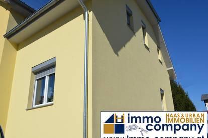 Gepflegtes Mehrfamilienhaus - saniert - Nfl. 265 m² - Gfl. 467 m² - Grazer Stadtrand