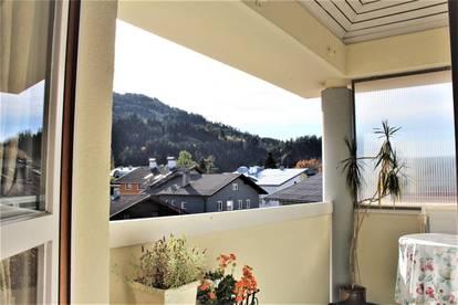 Sonnige 3-Zimmer-Wohnung mit Charme und Panoramablick