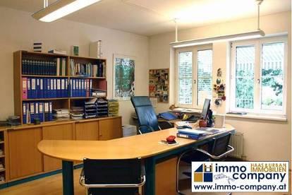 Büroräume in bester Lage