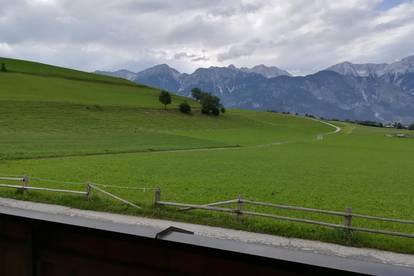 RINN: Idyllisches Wohnen für Naturliebhaber mit herrlichem Ausblick in´s Grüne