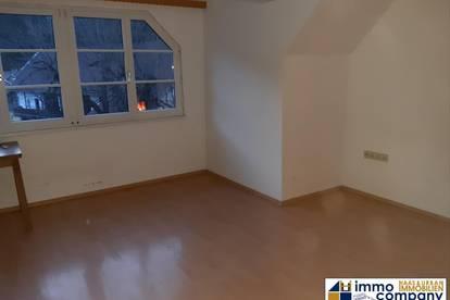 3 Zimmer Wohnung im 2. Stock in Geistthal