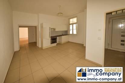 3-Zimmer-Wohnung im Bezirk Graz/Lend im EG!!!