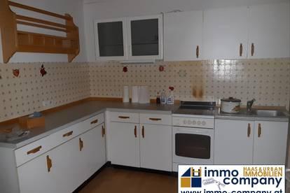 2 Zimmer Wohnung in Geistthal