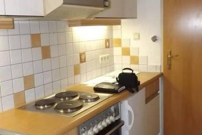 Innsbruck, nette 2 Zimmerwohnung Zentrumsnah in St. Nikolaus zu Mieten