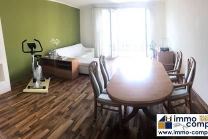 Leobersdorf: 3-Zimmer mit 83m² Dachgarten!