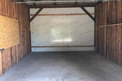 Garage nähe 3443 Siegharskirchen