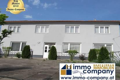 1300 m² WOHNFLÄCHE*** Mehrfamilienhaus oder Gewerbeobjekt*** Schwimmbad, Sauna