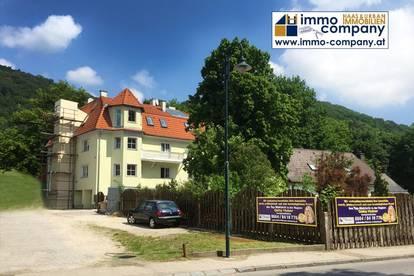 !!! Nähe Alland - Lage hervorragend! Günstige 55,61qm Miet - Wohnung & Gartenmitbenützung! 550 Euro Miete - Heizung & Warmwasser ist inkludiert.