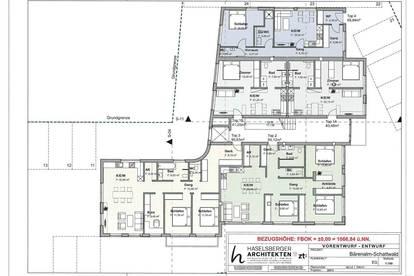 Im schönen Tannheimertal - in Schattwald - wird diese exklusive Eigentumswohnung mit über 59 m2 verkauft.