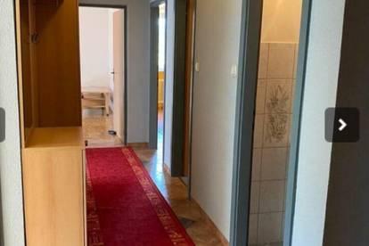 3 Zimmer Wohnung mit Loggia, in Graz Gösting, 77 m²